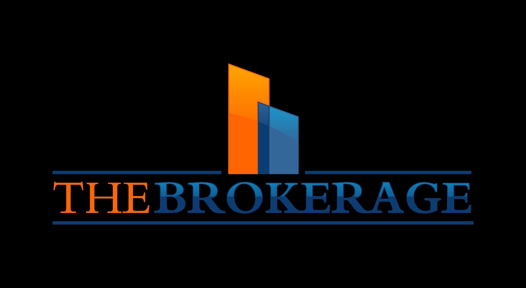 The Brokerage - Logo